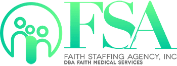 Faith Agency Inc | Staffing Agency